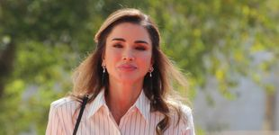 Post de La diseñadora de una importante familia española que triunfa en el armario de Rania