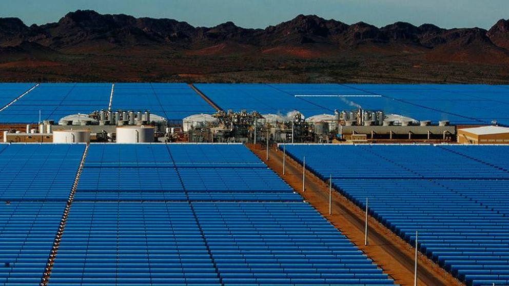 Atlantica quiere más inversiones en energías renovables e infraestructura sostenible