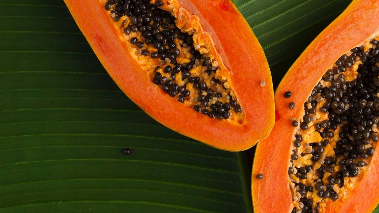 Dieta de la papaya para un vientre plano. (Miguel Maldonado para Unsplash)