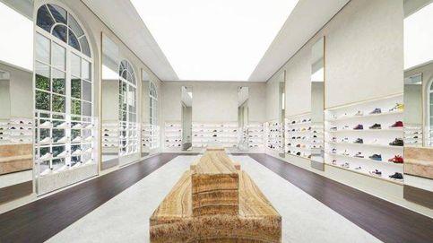 ¿Será Kith el nuevo templo parisino de los peregrinos de la moda?