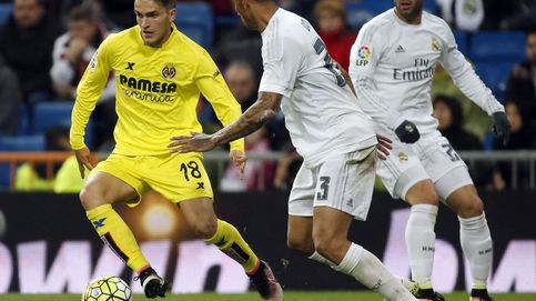 Denis, el pollo que pasó por La Masia, es un gallo que ahora exige su sitio al Barça