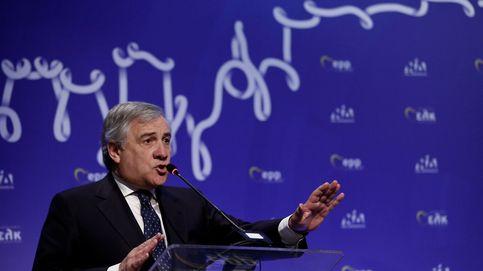 Tajani tras la expulsión de una delegación del PP europeo: Maduro es un dictador