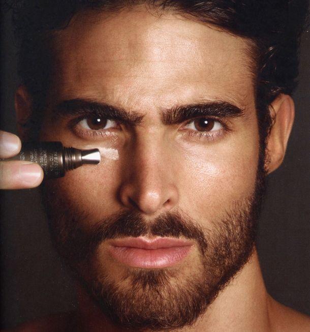 Foto: ¿Los hombres necesitan cosméticos propios?