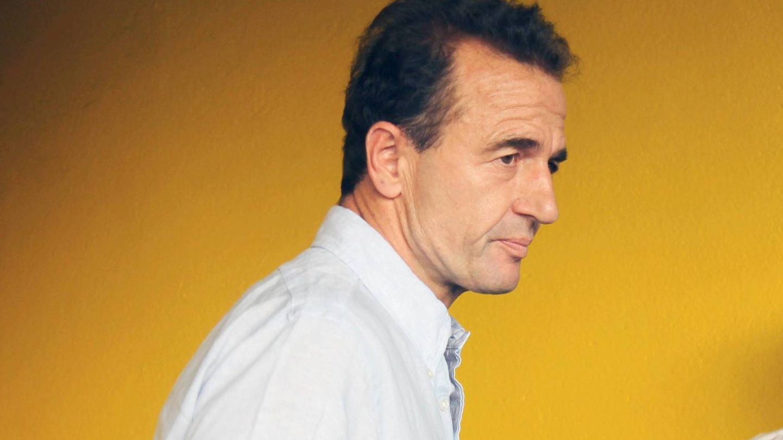 Alessandro Lequio, en una imagen de archivo. (Cordon Press)