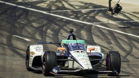Por qué Fernando Alonso no podía ganar las 500 Millas de Indianápolis