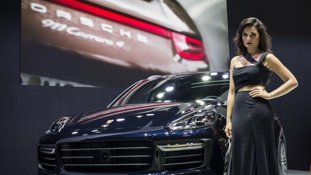 Los coches de lujo, el nuevo objeto de deseo de los mercados