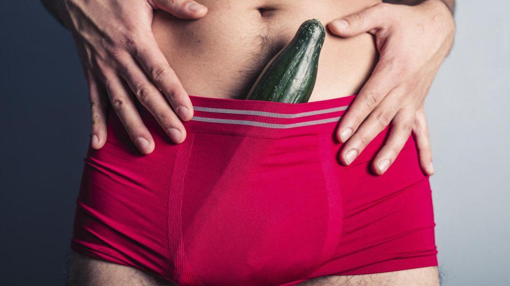 Así es la vida con un pene gigante: historias reales de los hombres XXL
