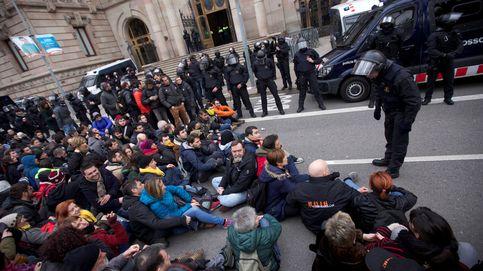 La Guardia Civil detiene a dos líderes de los CDR por terrorismo y rebelión