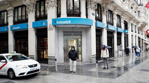 Sabadell cierra la venta de una cartera de dudosos por 65 M a Tilden Park