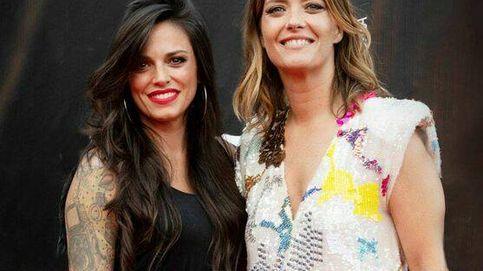 María Casado elogia a su novia en las redes: Orgullosa de ti, te quiero