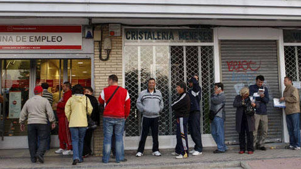 España recupera los 19 millones de afiliados gracias al tirón del turismo