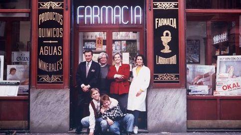 Los 9 hitos de 'Farmacia de guardia' 25 años después de su estreno