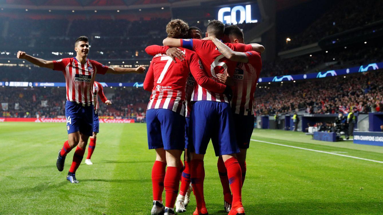Atlético de Madrid - Juventus: horario y dónde ver en TV y 'online' la Champions
