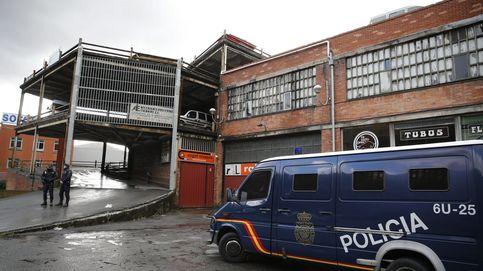 Detenido un hombre en Madrid por dar 10 martillazos en la cabeza a su pareja