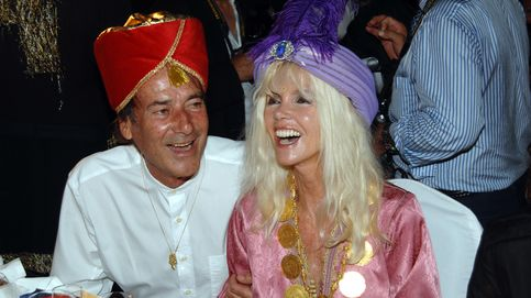 Gunilla: Marbella no es lo mismo, hay gente guapa, pero sin carisma