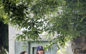 Alfonso de Borbón corre la Maratón de Nueva York