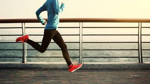 La técnica mental que te permite hacer ejercicio sin cansarte