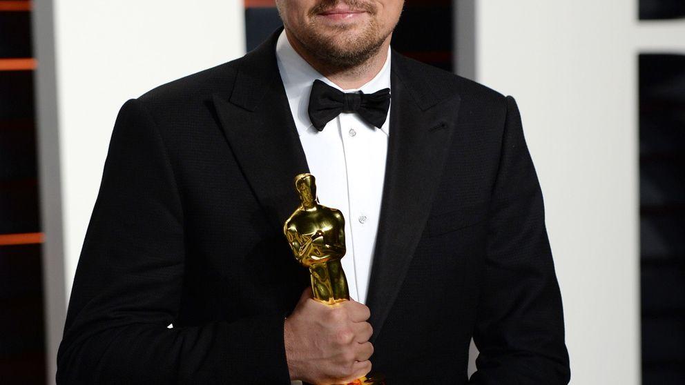Los famosos españoles celebran el triunfo de Leonardo DiCaprio en las redes sociales