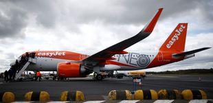 Post de Easyjet prohibirá comer cacahuetes a todos los pasajeros en sus vuelos