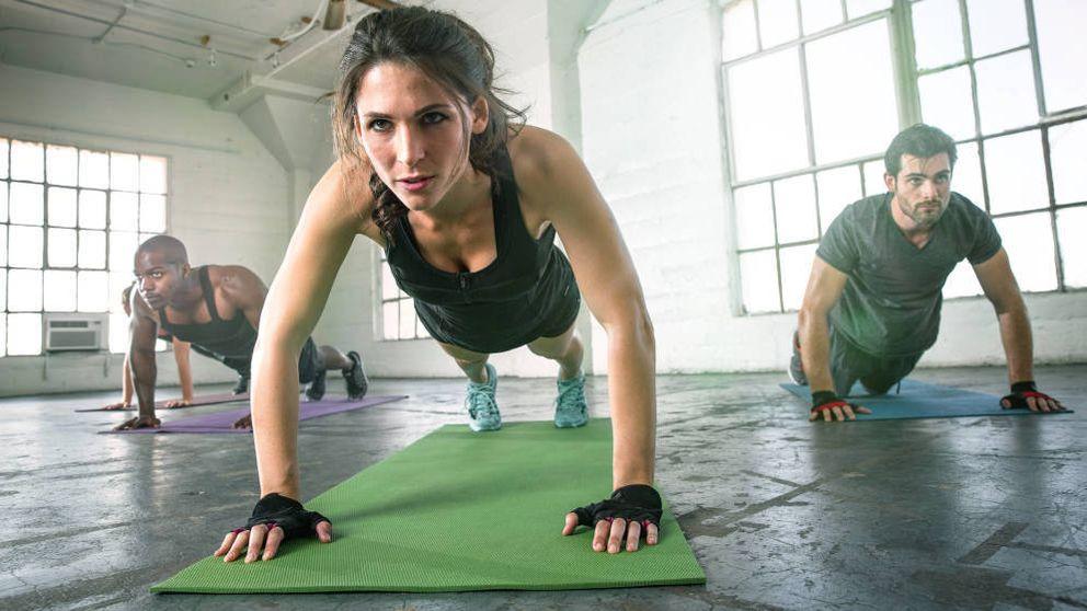 Cuánto debes hacer ejercicio si quieres beneficiarte de verdad
