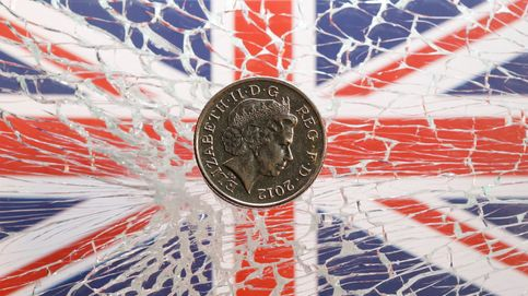 La libra esterlina acelera las caídas en el último intento de acuerdo antes del Brexit