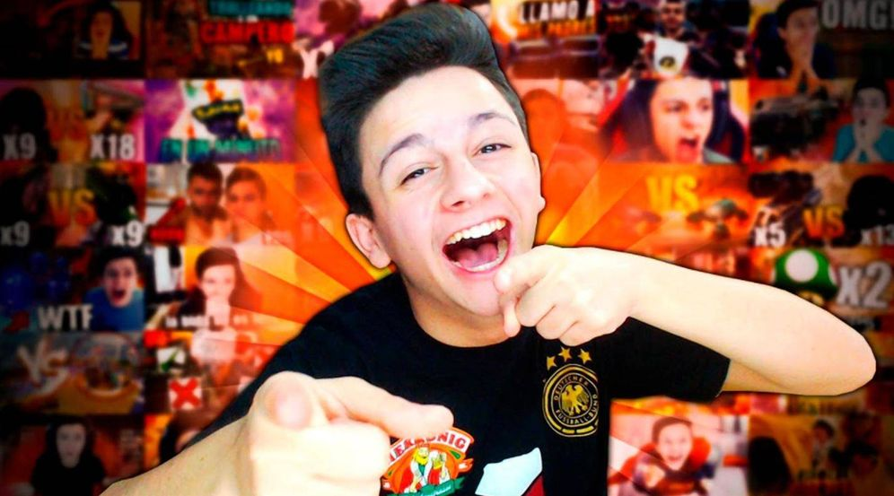 Foto: Ampeterby7 (Foto: YouTube)