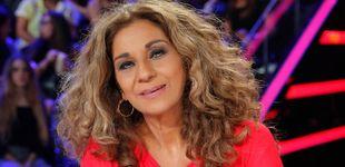 Post de 'Tu cara me suena': Lolita Flores rompe a llorar con la actuación de Diana Navarro