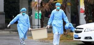 Post de ¿Qué es el 'virus de Wuhan', la infección que amenaza con extenderse desde China?