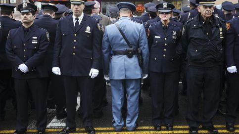 ¿Hacia una nueva policía en EEUU?