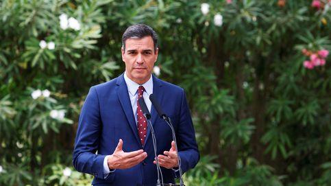 Sánchez apuesta por que la división en Podemos forzará un pacto programático