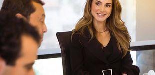 Post de Ser romántica como Rania de Jordania cuesta 1.200 euros