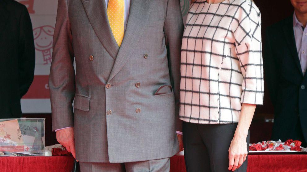 Don Juan Carlos quería casarse con Corinna y se llevaba mal con Letizia