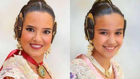 Marina Civera y Sara Larrazábal serán las falleras mayores de Valencia en 2019