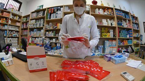 La pandemia que cambió a las farmacias: así atendieron a 30M de personas en un mes