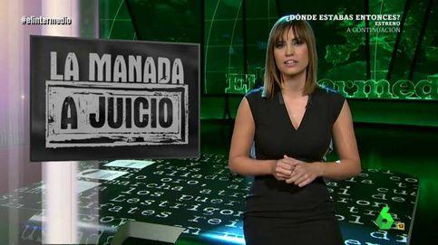 Histórico monólogo de Sandra Sabatés sobre la violencia machista, por la Manada