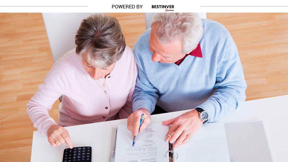 ¿Debería el Gobierno informarnos de cuánto cobraremos de pensión en el futuro?