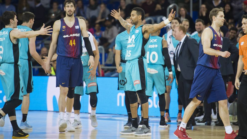 El olvido de la ACB con Szczerbiak, el máximo anotador en un partido de liga