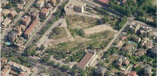 Post de Sin postores: la subasta del antiguo Hospital del Aire queda desierta