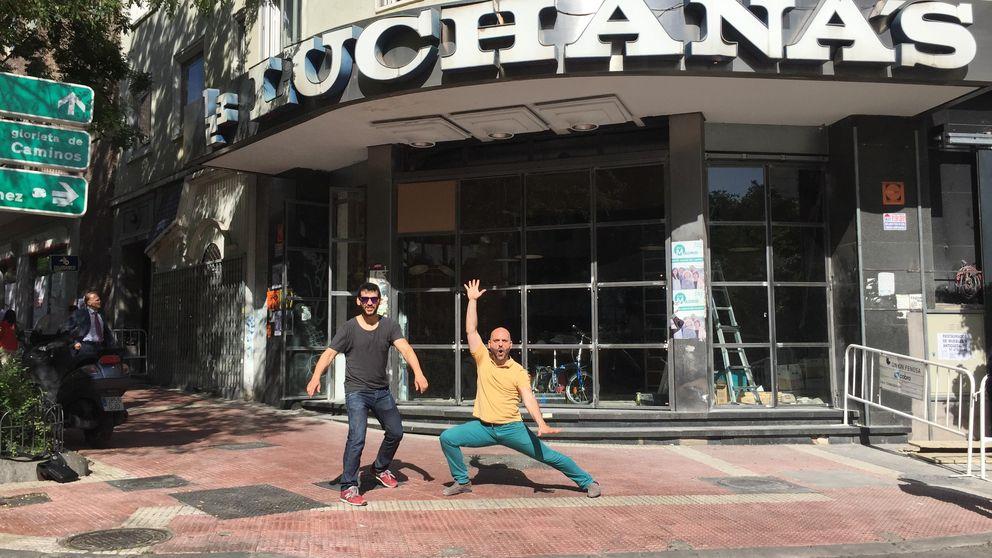 Los Luchana levantan el telón a 6 euros
