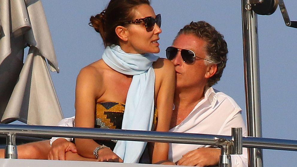 La fiesta del millonario Elías Sacal a Mar Flores en Saint Tropez que tapará bocas