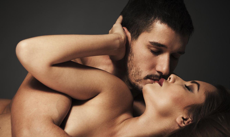 Foto: Objetivo: que ella alcance el orgasmo. Tomároslo con calma para descubrir cuál es la llave del placer. (iStock)