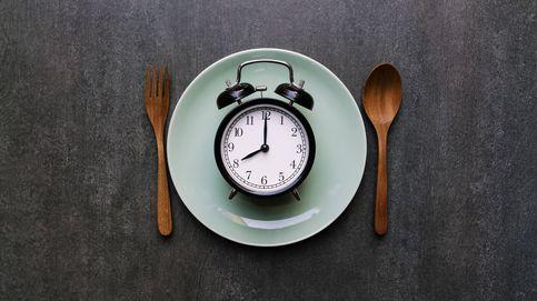 Alimentos para cada hora del día. ¿Existe la crononutrición?