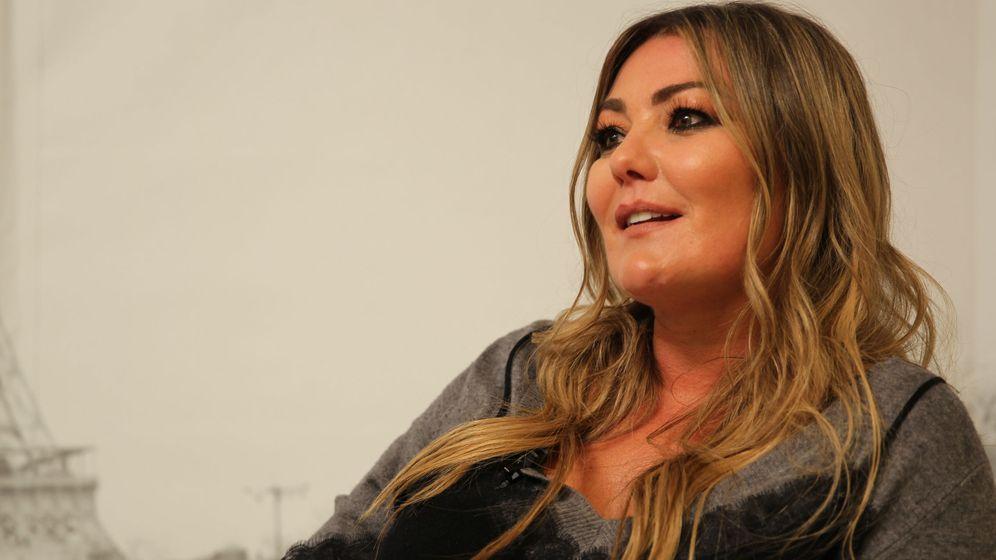 Foto: La cantante española Amaia Montero. (EFE)