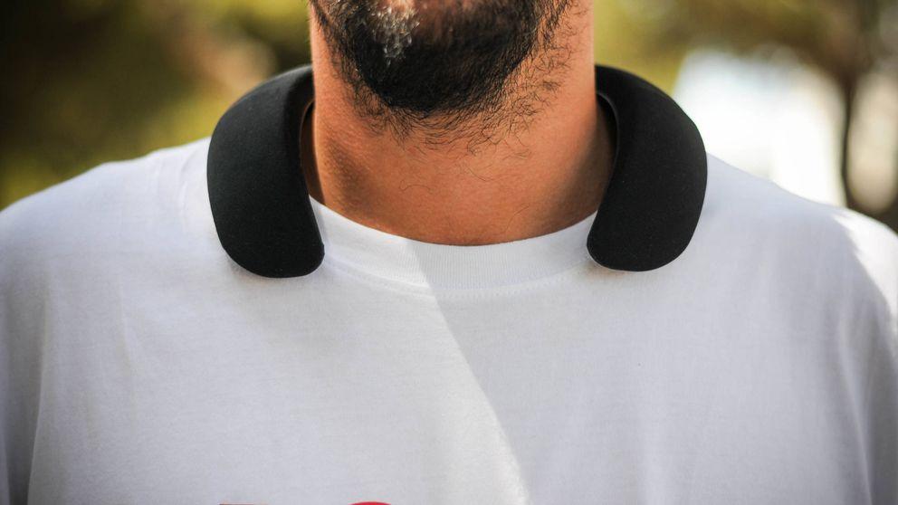 Bose Soundwear: el altavoz más bizarro