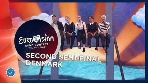 Eurovisión 2019: 'Love is Forever', la opción de Dinamarca, interpretada por Leonora