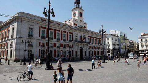 Madrid, condenada a pagar medio millón de euros a los funcionarios de Justicia