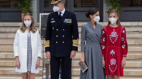 Los padres del Rosales señalan a la Casa Real por los cambios en la confirmación (y esta es su respuesta)