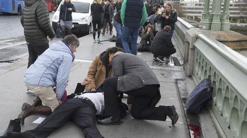 Últimas noticias sobre el atentado de Londres: todo lo que sabemos