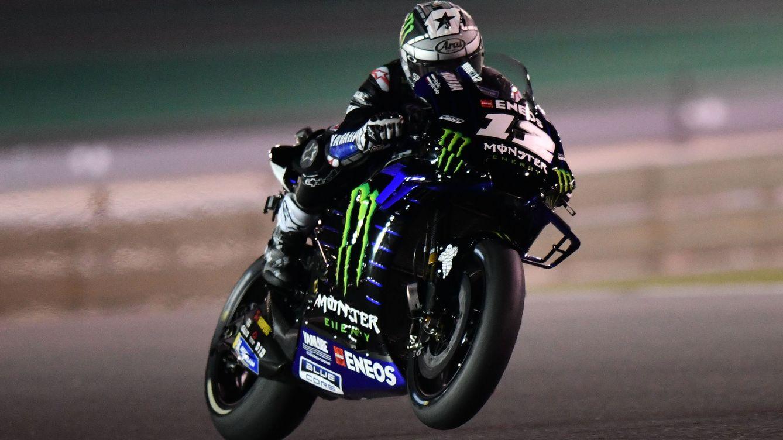 MotoGP: La diferencia entre el mal resultado de Jorge Lorenzo y el de Valentino Rossi