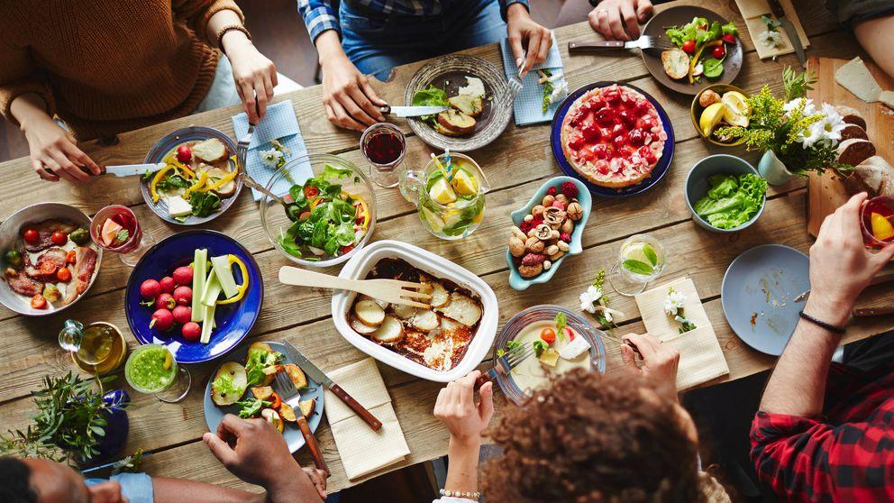 La dieta del metabolismo acelerado, la que está triunfando en EEUU